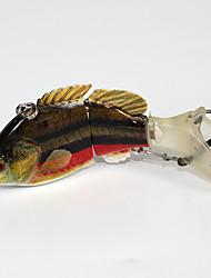preiswerte -1 Stück Harte Fischköder g/Unze mm Zoll Köderwerfen Fischen im Süßwasser Spinnfischen Angeln Allgemein