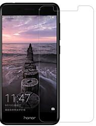 Proteggi Schermo per Huawei Huawei Honor V9 Play Vetro temperato 1 pezzo Alta definizione (HD) Durezza 9H A prova di esplosione