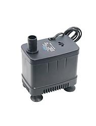 Aquarium Water Pump Filter Low Noise Silicone Ceramic 24VV