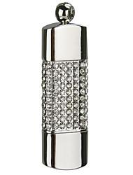 Недорогие -2g u диск кристалл ручка привода ручка привода ювелирные изделия usb флеш-накопитель usb 2.0 рождественский подарок