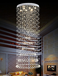 Modern/Comtemporary Artistic Nature Inspired LED Chic & Modern Country Traditional/Classic Chandelier For Bedroom Dining Room Shops/Cafes