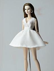 economico -Abiti Abiti Per Bambola Barbie Abito Per Ragazza Bambola giocattolo