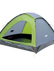 Недорогие -2 человека Световой тент Палатка с экраном от солнца Тент для пляжа Навес Один экземляр Палатка Однокомнатная Складной тент С защитой от