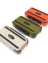 abordables -Caja de equipamiento Caja de equipamiento Impermeable 8.5 cm*5