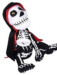 Недорогие -Игрушки на Хэллоуин Ужасы Странные игрушки Новый дизайн Подарок