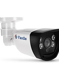 cheap -YanSe® 3.6 / 6 / 8mm Lens DIY CCTV Surveillance IR Night Vision Indoor and outdoor cameras Waterproof Security 735CC