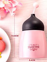 Diário Ao ar Livre Artigos para Bebida, 230 Aço Inoxidável chá Água Garrafas de Água Vacuum Cup