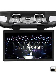 Car DVD Player Roof Mount Audio and Video,USB,IR,Audio IN,FM Transmiter,Audio OUT for Universal