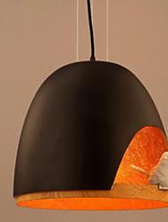 cheap -Pendant Light Ambient Light - Designers, 110-120V / 220-240V Bulb Not Included / 15-20㎡ / E26 / E27