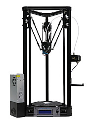 Anycubic Kossel 3D Printer Pulley The Lastest Version Hassle-free Installtion