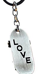 cheap -Key Chain Toys Novelty Skate Zinc Alloy Unisex Pieces
