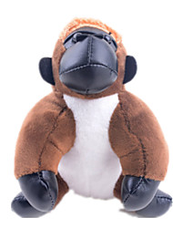 Key Chain Toys Monkey Animal Unisex Pieces