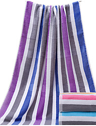 cheap -Fresh Style Bath Towel,Striped Superior Quality 100% Cotton Towel