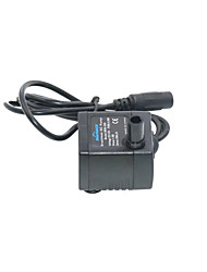 Aquarium Water Pump Low Noise ABS DC 12V