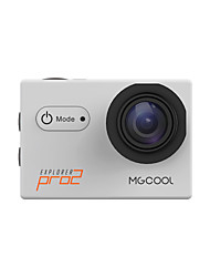 baratos -mgcool explorer pro 2 camera de ação esportiva 30 m impermeável wifi 4k video e foto