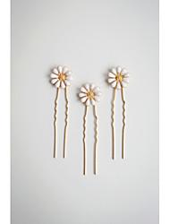 economico -fiori in lega per capelli molletta per capelli bastone copricapo classico stile femminile
