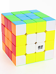 cheap -Rubik's Cube QI YI QIYUAN S 160 4*4*4 Smooth Speed Cube Magic Cube Puzzle Cube Stickerless Gift Girls'