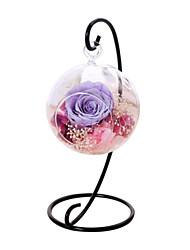 1 Ramo Flôr Seca Flores eternas Flor de Mesa Flores artificiais