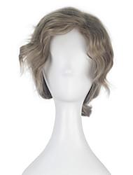 cheap -Cosplay Cosplay Wigs Movie Cosplay Gray Wig Halloween Carnival New Year Oktoberfest