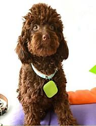 Недорогие -Собака Спиннер Безпроводнлй Однотонный Белый Черный Зеленый