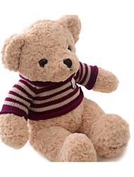 cheap -Teddy Bear Bear Animal Stuffed Toys Stuffed Animals Plush Toy Cute Animals Animal Kids