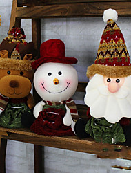 cheap -Other Ornaments Houses Holiday Other Indoor Home Decoration ChristmasForHoliday Decorations