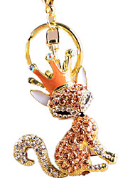 Key Chain Toys Novelty Animal Unisex Pieces
