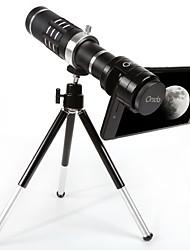 orsda® universale 18x zoom telecamera obiettivo kit fotocamera professionale per iphone