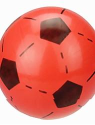 Недорогие -Развивающие игрушки Игрушки Круглый Футбол Спортивные товары Отпуск Мальчики Девочки Куски