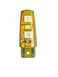 1set ha condotto la luce notturna 2w usb dc5v lanterne intelligenti decorative decorative del sensore di tocco& tende luci luci usb