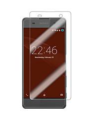 お買い得  -スクリーンプロテクター のために Sony Sony Xperia XA 強化ガラス 1枚 スクリーンプロテクター ハイディフィニション(HD) / 硬度9H / 2.5Dラウンドカットエッジ