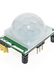 cheap -Pyroelectric Infrared PIR Motion Sensor Detector Module