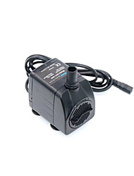 Aquarium Water Pump Filter Low Noise Professional Easy to Install DC 12V