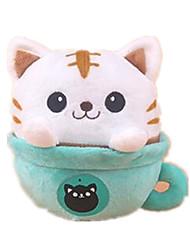 cheap -Cat Furnitures Stuffed Toys Stuffed Animals Plush Toy Cute Animals Animals Cartoon Lovely Kids