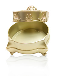 Коробка с косметикой Хранение косметики Цветочный принт Особый дизайн Others Пластик