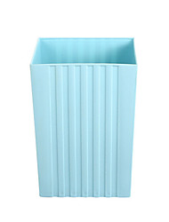 cheap -High Quality Living Room Waste Bins,Hard Plastic