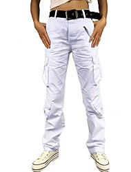 Men's Low Rise Loose Jeans Pants,Simple Loose Jeans Solid
