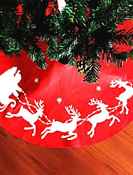 Tree Skirts Christmas Holiday ChristmasForHoliday Decorations