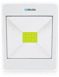 cheap -Brelong Portable Battery Operated COB LED Cordless Switch Night Light for Bedroom/Closet/Cabinet/Shelf