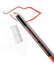 Недорогие -Лайнеры для губ Матовое стекло минеральный Однотонный