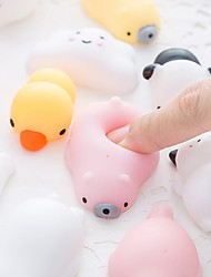 cheap -Squeeze Toy Stress Relievers Toys Stress and Anxiety Relief Office Desk Toys Strange Toys Animal Pieces Gift