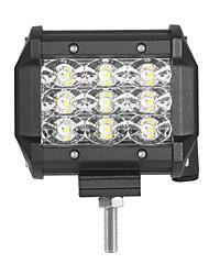 Недорогие -10 Автомобиль Лампы W SMD 3030 2700lm lm 9 Рабочее освещение