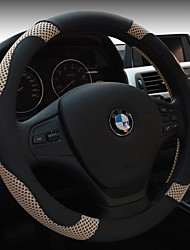 Automotive Steering Wheel Covers(Leather)For Honda All years All Models