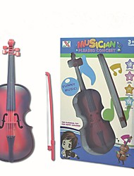 cheap -Violin Musical Instruments Fun Unisex