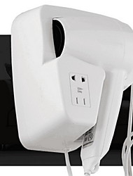 101 secador de cabelo elétrico ferramentas de estilo barulho baixo salon de cabelo vento quente / frio