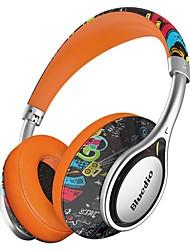 cheap -Bluedio A2  Bluetooth 4.2 600 Mah Head-mounted wireless Bluetooth earphone