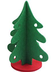 1pç Natal Árvores de NatalForDecorações de férias 20*15