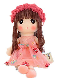 cheap -Stuffed Toys Doll Toys Novelty Cartoon People Cute Girls Pieces