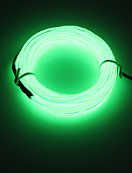 cheap -BRELONG 5m DC12V EL 12V LED Strip Light Round line - POWER SUPPLY