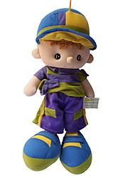 Stuffed Toys Toys Cartoon Fashion Wedding For Children Soft Wedding Decorative Cartoon Design Fashion Girls 1 Pieces